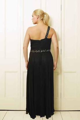 Plus Figure Prom Gowns Below $200, Cheap Big Size Grad ...