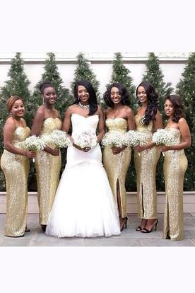 Bridesmaid Dresses For Hire Gold Coast |