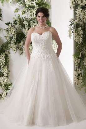 Cheap Plus Size Wedding Dresses Under 100 - Photo Dress Wallpaper HD ...