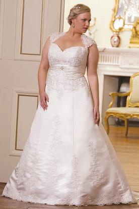 Ballerina Wedding Dresses - UCenter Dress