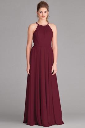 fashion styles cheap for sale various design Dark Red Bridesmaid Dresses   Maroon Bridesmaid Dresses ...