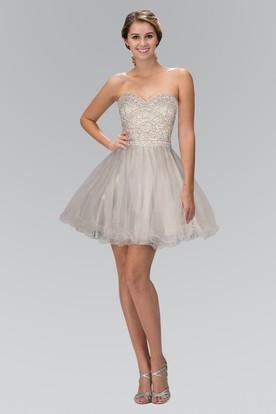 Trendy Plus Size Prom Dresses | Trendy Plus Size Dresses ...