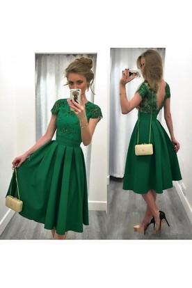 Plus Size Formal Prom Dresses - UCenter Dress