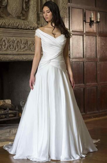2Nd Hand Prom Dress - UCenter Dress