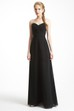 Sweetheart A-Line Floor-Length Bridesmaid Dress With Ruching
